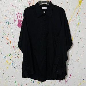 Van Heusen Men's long sleeve shirt